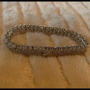 Macy's Diamond accented Bracelet